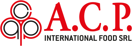 A.C.P. International - Logo